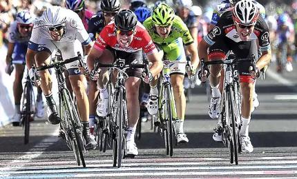 Giro d'Italia da Gerusalemme, Israele invita il Papa per il via