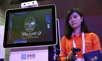 Ospedali, banche, università, strade e piazze: in Cina riconoscimento facciale è già realtà