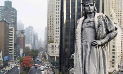 A New York City si celebra eredità italiana. Ma Cristoforo Colombo continua dividere gli italoamericani