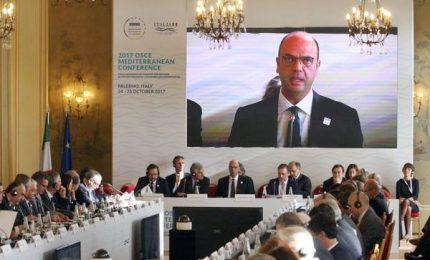 Jihadisti dal Mediterraneo, l'Italia all'Osce: serve prevenzione