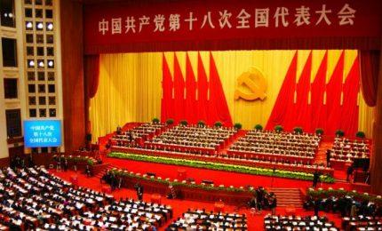 Cina, giovedì sarà approvato primo Codice civile della sua storia