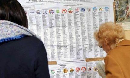 Collegi elettorari, ok a maggioranza da Commissione Senato