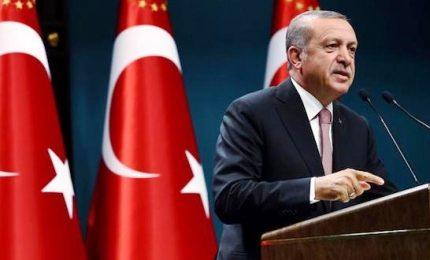Erdogan taglia teste Akp per rinnovare partito. Ed è pronto a silurare ministri