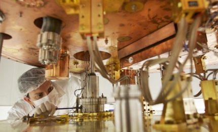 Si inaugura Cuore, il gigante freddo per studio neutrini. Riemerge la teoria di Majorana