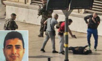 Arrestato a Ferrara il fratello attentatore Marsiglia