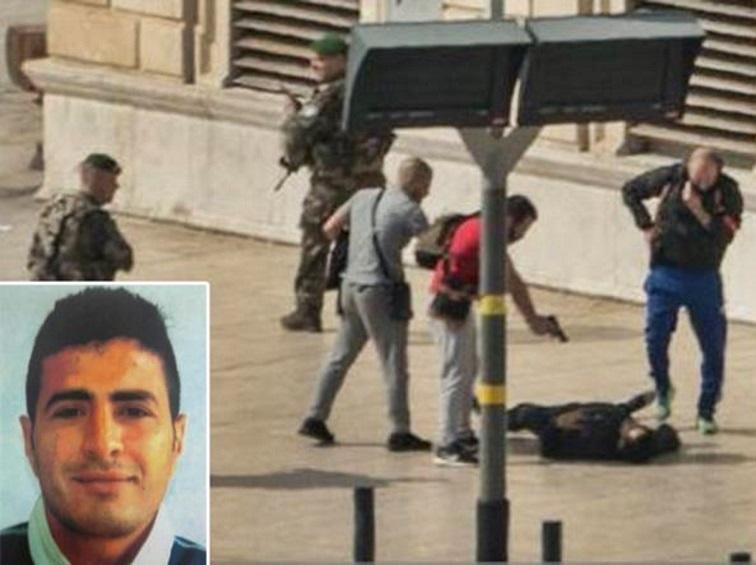 Fratello dell'attentatore di Marsiglia respinto nel 2014, ma era in Italia