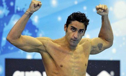 Doping, confermati 4 anni a Magnini. Assolto Santucci