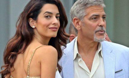 Scandalo Weinstein, Clooney: non solo Hollywood. E cita Trump e Cosby