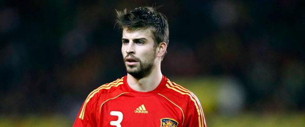 Spagna ai mondiali, Islanda quasi. Fischiato Piqué