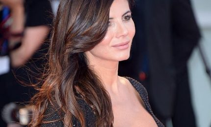 """Giovanna Rei: """"Weinstein si presentò nudo con una crema, 'devi solo accarezzarmi...'"""""""