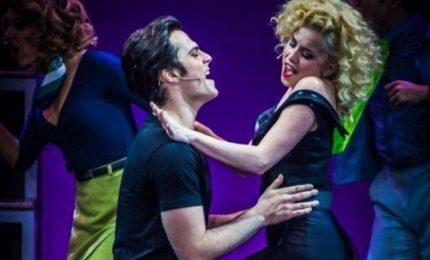 Torna Grease, amore e musica con Guglielmo Scilla