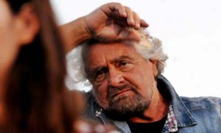 Grillo, fedina penale dei parlamentari online come Francia