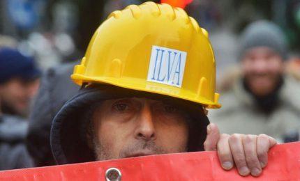 Governo-sindacati, salta la trattativa sull'Ilva. La palla al nuovo esecutivo