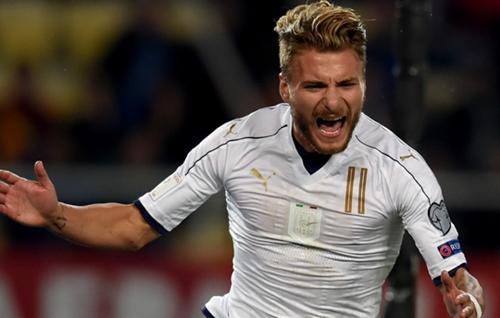 Immobile miglior marcatore d'Europa per rapporto ingaggio-gol
