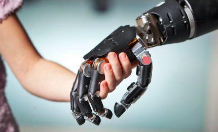 L'intelligenza artificiale non ruberà lavoro umani