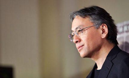 Premio Nobel letteratura a Kazuo Ishiguro, lo scrittore dalla atmosfere rarefatte