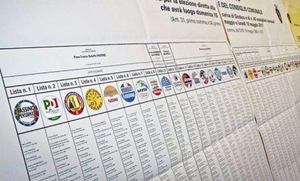 Elezioni Sicilia, errore moduli deposito liste: candidature nel caos