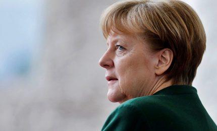 Merkel, discorso a Strasburgo europeista ma senza sorprese
