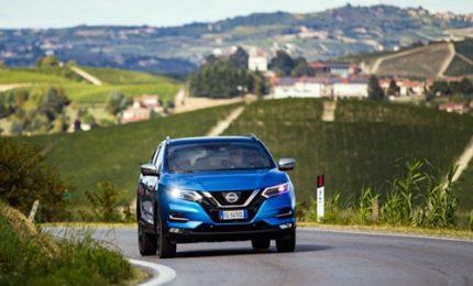 Nissan festeggia con Eataly 10 anni di Crossover Thinking