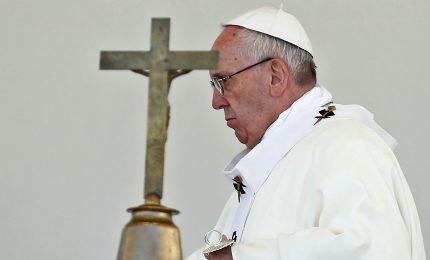 Papa proclama 35 nuovi santi, anche i Protomartiri del Brasile