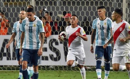 Flop Argentina, mondiale a rischio. Sampaoli: ora dipende da noi