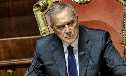 """Grasso mantiene le distanze: """"Non rappresento  forza politica"""". Pd abbassa i toni"""