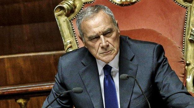 L'affondo di Bonifazi: Grasso pensi a versare 8.3250 euro a Pd