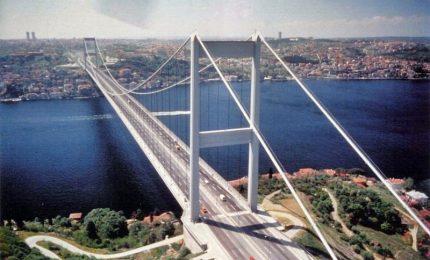 Nuovo progetto per Ponte sullo Stretto