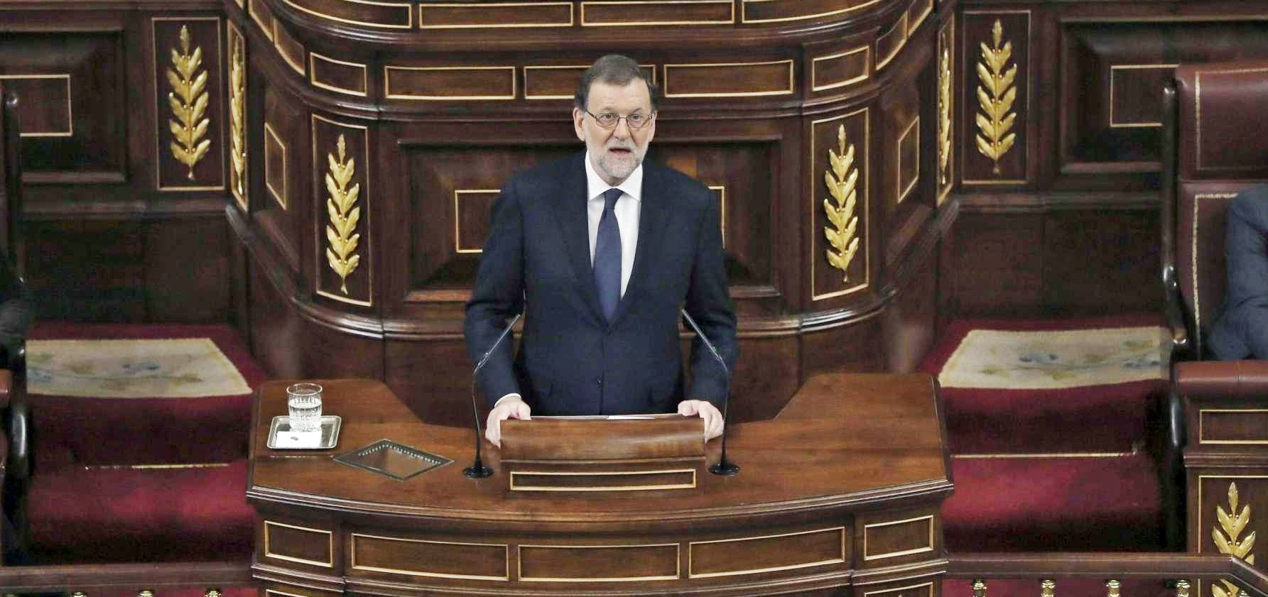 Rajoy all'attacco: lavoriamo per far perdere indipendentisti