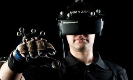 Dal joystick alla realtà aumentata: il nuovo modo di divertirsi in rete