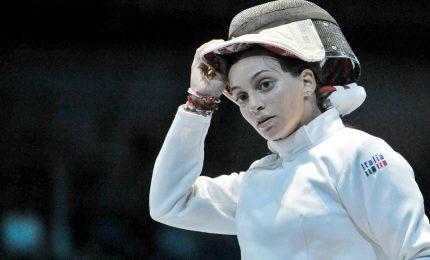 Coppa del Mondo, Rossella Fiamingo conquista l'argento