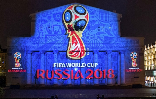Russia 2018, Ventinove squadre già qualificate