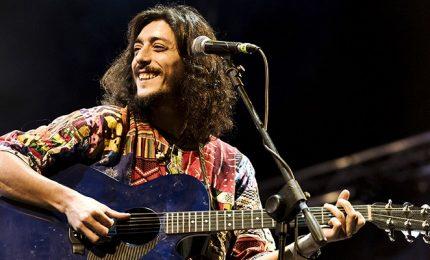 """Joyeux: """"Canto coi rifugiati, ci sono talenti incredibili"""""""