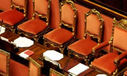"""Scontro su legge elettorale ma fari puntati su voto Emilia. Salvini """"pesca"""" negli elettori 5stelle"""
