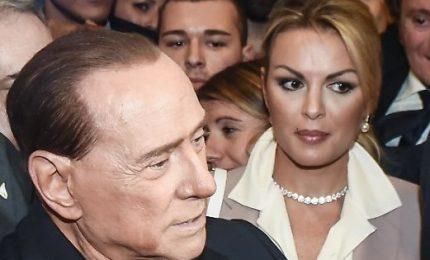 """Berlusconi vuole Fi al 25-30%. E """"lancia"""" due gambe centriste"""