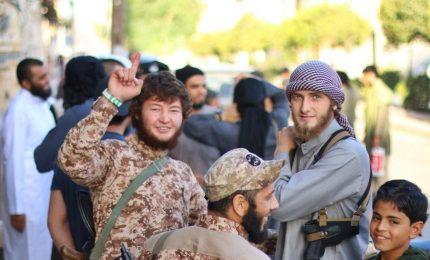 Fine dell'Isis a Raqqa, cedono anche i foreign fighter