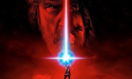 """""""Star Wars - Gli ultimi Jedi"""", ecco il trailer del nuovo film"""