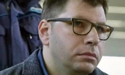 Contagiò 29 fidanzate, Talluto condannato a 24 anni di carcere