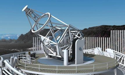 Telescopio europeo, vedremo il Sole come mai prima