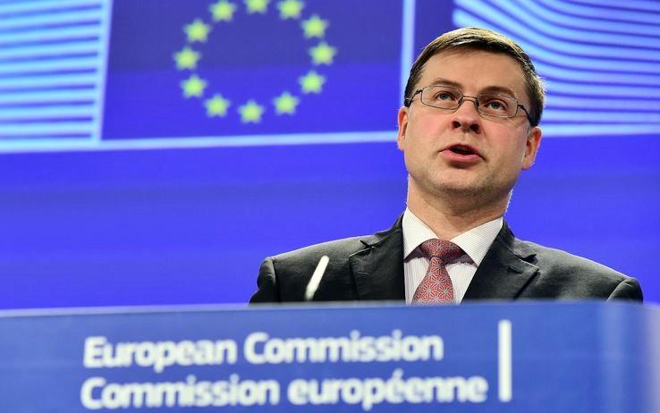 Pressing dell'Europa, si completi Unione bancaria entro 2018