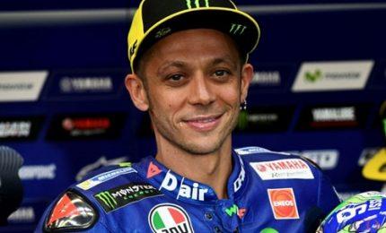 """Rossi in Yamaha per Tavullia, """"sogno realizzato"""""""