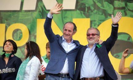 Referendum Lombardia e Veneto: trionfa il sì, Zaia e Maroni pronti a trattativa