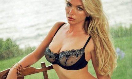 Italia fuori dai Mondiali, anche la modella di Playboy dice la sua: sono sconvolta