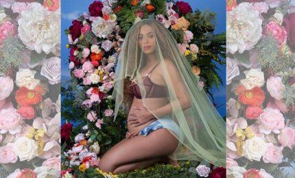 Instagram, è di Beyoncé la foto con più like del 2017