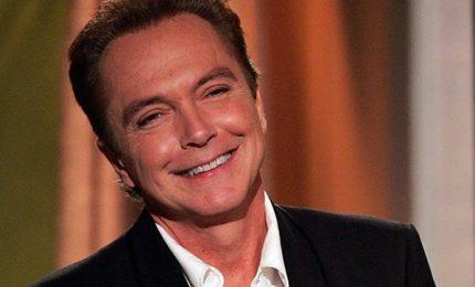Si è spento a 67 l'attore e cantante David Cassidy