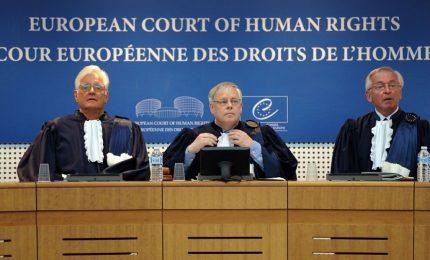 Italia si difende a Strasburgo: non violati diritti di Berlusconi
