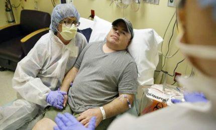 Primo Dna modificato su un paziente 44enne con rara malattia
