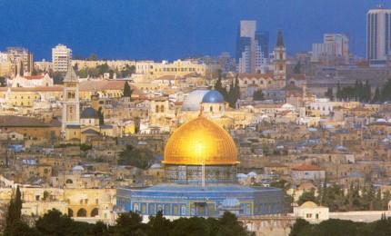 Giro d'Italia a Israele: scoppia un caso diplomatico