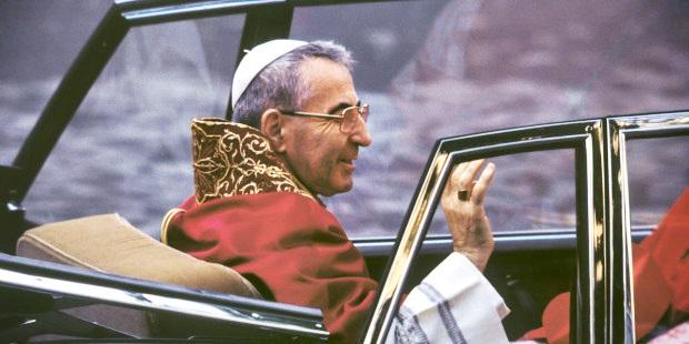 """La morte di Papa Luciani e quei """"gialli"""" smentiti dalle carte"""