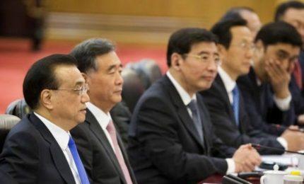 Premier Cina in Ungheria per summit con Ue centrorientale